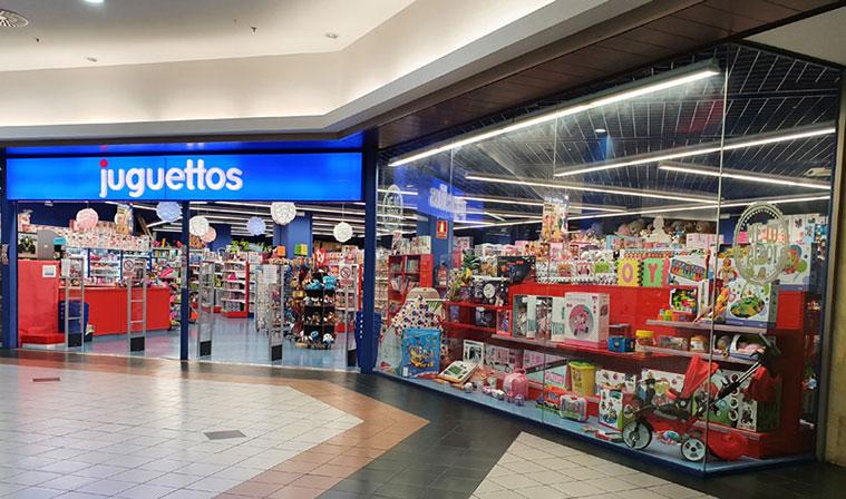 Juguettos tiendas de juguetes en zaragoza