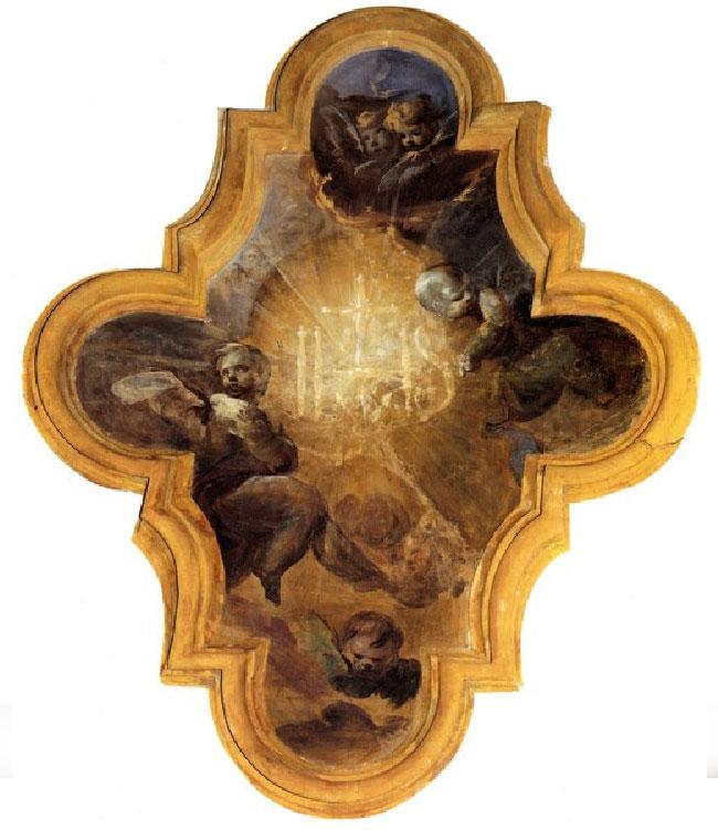 La exaltación del nombre de Jesús en la Casa de la Cultura de Alagón