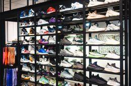 Las mejores tiendas de sneakers y zapatillas de deporte de Zaragoza