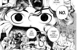 Rocío Morón gana el concurso de cómic 'Universo Goya' de Fundación Ibercaja