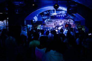 Vivalavida bar de copas y sala de conciertos en zaragoza