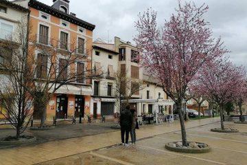 Escapadas cerca de Zaragoza